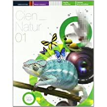 Ciencias Naturaleza 1º ESO (Tres Trimestres) (Aula 360º)