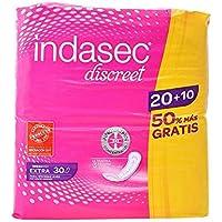 Indasec Dermoseda Compresa Incontinencia Extra Kompresse preisvergleich bei billige-tabletten.eu