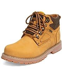 Worksite SS613SM - zapatos de seguridad de cuero unisex