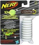 Nerf - 397561480 - Jeu de Plein Air - Recharges Lumitron