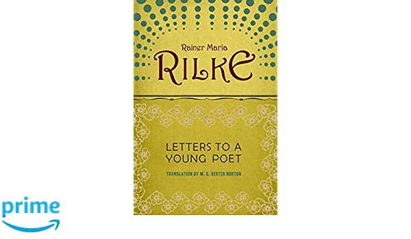 Buy Letters to a Young Poet Reissue Book line at Low Prices in