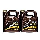 2 x 5L Pemco iDrive 360 / 5W-30 C4 RN 0720 226.51 229.51 Motorenöl