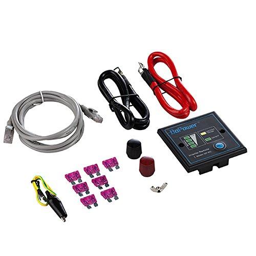 convertisseur 3000 6000W onduleur 12V à 220V onde sinusoïdale modifiée LCD Acheter en ligne
