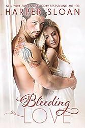 Bleeding Love (Hope Town Book 2) (English Edition)