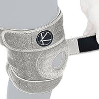 Verstellbare Kniebandage Unterstützung für Arthritis, ACL, MCL–LCL, für Sport, meniscus, Verletzungen, zur Schmerzlinderung... preisvergleich bei billige-tabletten.eu