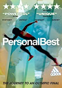 Personal Best [DVD] [Import anglais]