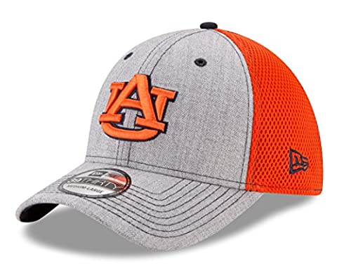 Auburn Tigers New Era NCAA 39THIRTY