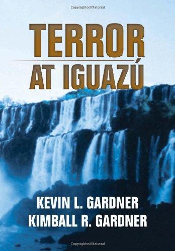 Terror at Iguaz Cover Image