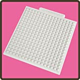 Katy Sue Designs - Texture design mat -Waffle 4x4 inches