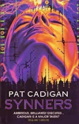 Synners by Pat Cadigan (1991-10-03)