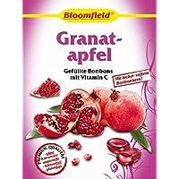 Bloomfield Bonbon Granatapfel gefüllt, 1er Pack (1 x 75 g) preisvergleich bei billige-tabletten.eu