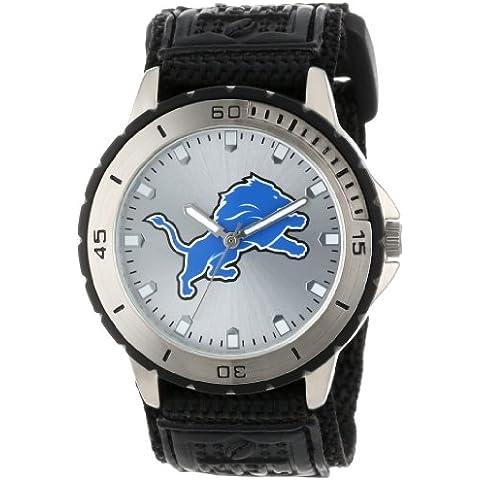 Tiempo de Juego hombre NFL veterano Serie reloj