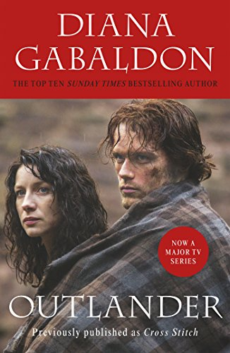 Outlander: (Outlander 1) (English Edition)