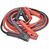 vidaXL 1500 A Cables de Arranque Para El Automóvil Pinza de Arranque de Laton