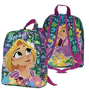 CORIEX d97357Rapunzel Small Backpack, Mehrfarben