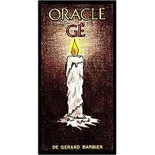Jeu de cartes : Oracle GÉ (61 cartes)