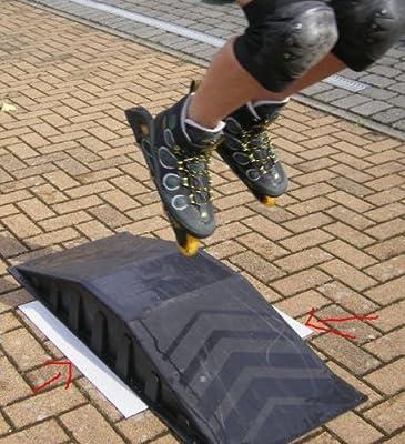 Skateboard Anti Rutsch DIE GRIP MATTE 8954