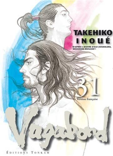 Vagabond Vol.31 par INOUE Takehiko