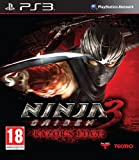Cheapest Ninja Gaiden 3 Razor's Edge on PlayStation 3