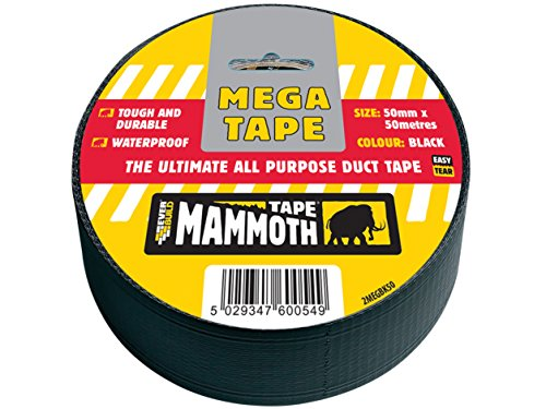 everbuild-2megbk50-50-mm-x-50-m-mega-all-purpose-tape-black