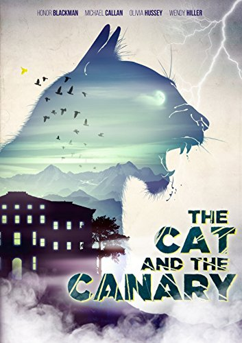 Preisvergleich Produktbild The Cat and the Canary [UK Import]