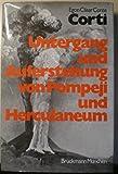 Untergang und Auferstehung von Pompeji und Herculaneum bei Amazon kaufen