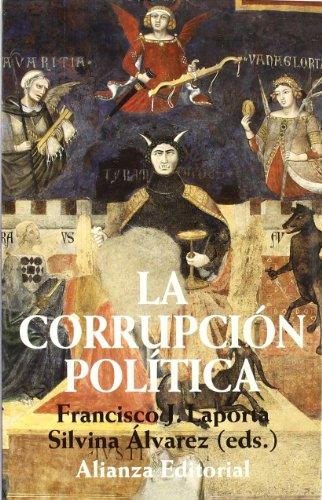 La corrupción política (Libros Singulares (Ls))