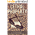 Lethal Property (A Val & Kit Mystery Series Book 4) (English Edition)