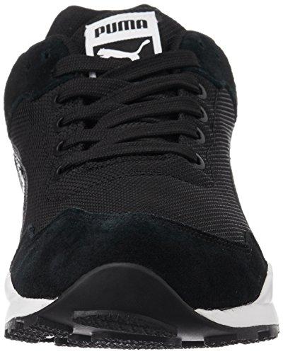 Puma Xt 0, Scarpe da Corsa Unisex-Adulto Nero (Nero (Black/Black))