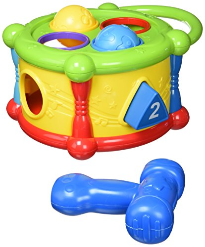 Science4you - Activity Drum, Juguete Educativo (481333)