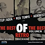 Best of the Best Vol .3 Retro CD.3