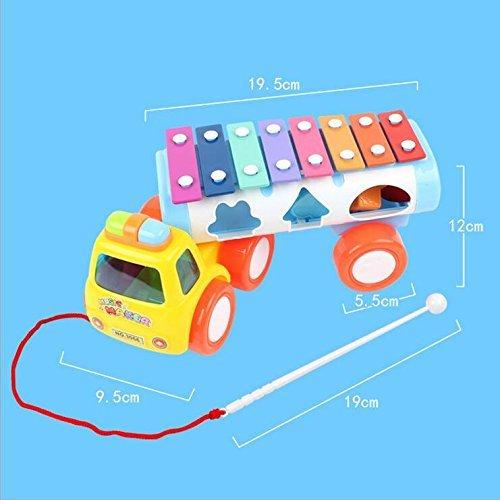 Zoom IMG-2 itian bambini giocattoli di plastica