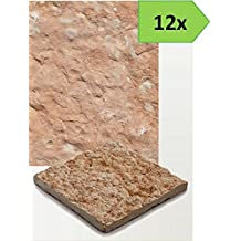 Piastrelle per esterno pietra - Piastrelle esterno 50x50 ...
