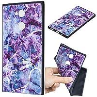 Everainy Sony Xperia XA2 Ultra Hülle Silikon Bumper Gummi mit Prägen Muster Slim Cover Hüllen für Sony Xperia... preisvergleich bei billige-tabletten.eu