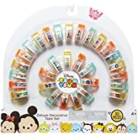 Tsum Tsum Decorative Tape Set (Pack of 30)