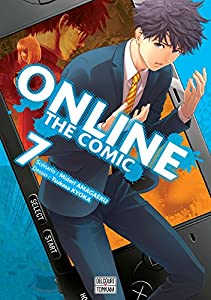 Online the comic Edition simple Tome 7