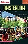 Amsterdam 2016 City trip Petit Fut�
