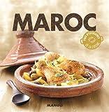 Maroc by Marie-Laure Tombini (2013-03-15)