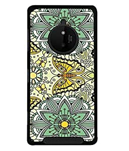 FUSON Designer Back Case Cover for Nokia Lumia 830 (Family Friends Happiness Together Sister )