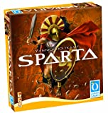 Sparta International Edition Board Game