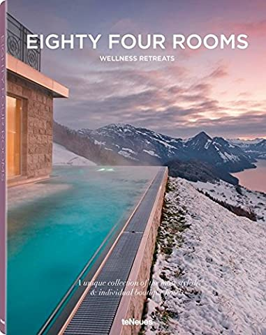 Eighty Four Rooms : Wellness Retreats