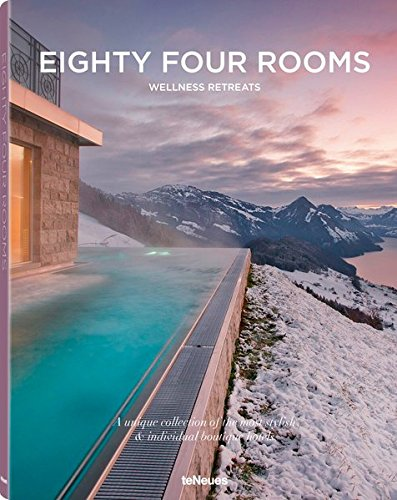 Eighty Four Rooms, Wellness Retreats