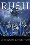 Rush - Clockwork Angels Tour [2 DVDs]