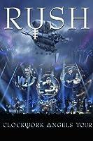 Clockwork Angels Tour [DVD] [2013]