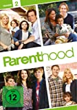 Parenthood - Season 2 [6 DVDs]