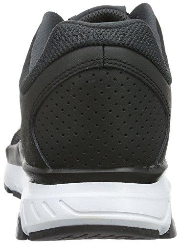 NikeDart 12 - Scarpe Running Uomo Nero (Black/White-Anthracite)