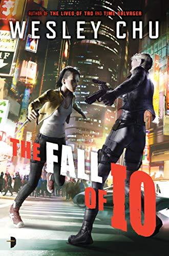 The Fall of Io (Io Series Book 2) (English Edition) - Slug-serie