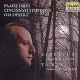 Sibelius/Tubin (Sinfonie Nr. 2/Sinfonie Nr. 5)