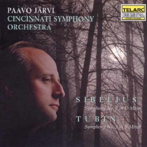 Sibelius/Tubin (Sinfonie Nr. 2/Sinfonie Nr. 5) - Übergangs-einheit