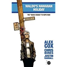 Waldo's Hawaiian Holiday